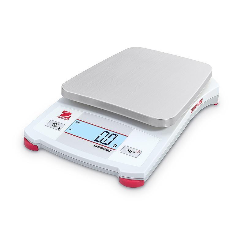 Balance portable CX5200 - Ohaus