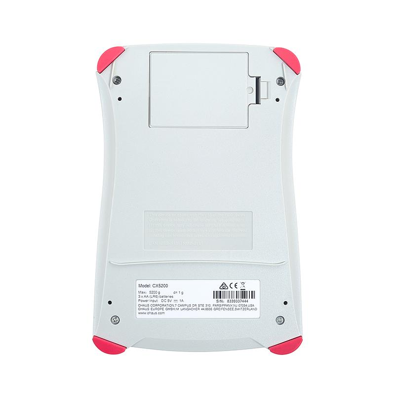 Balance portable CX621 - Ohaus