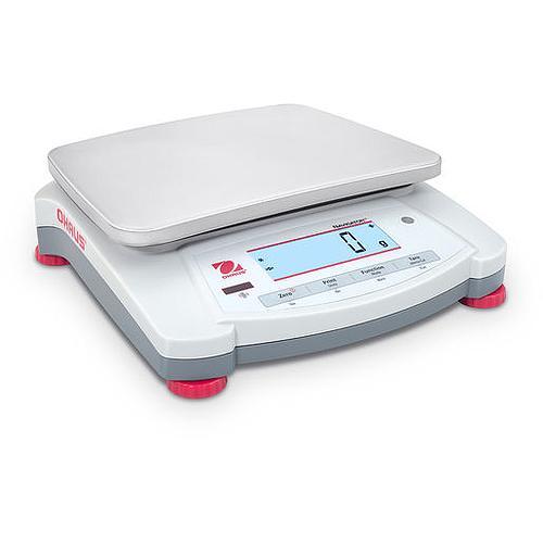 Balance portable Navigator NVT16000M