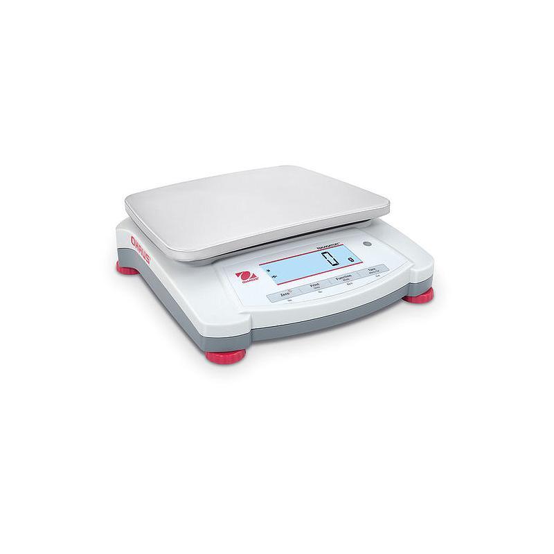 Balance portable Navigator NVT6200