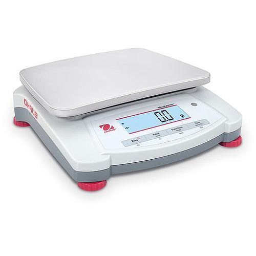 Balance portable Navigator NVT6201