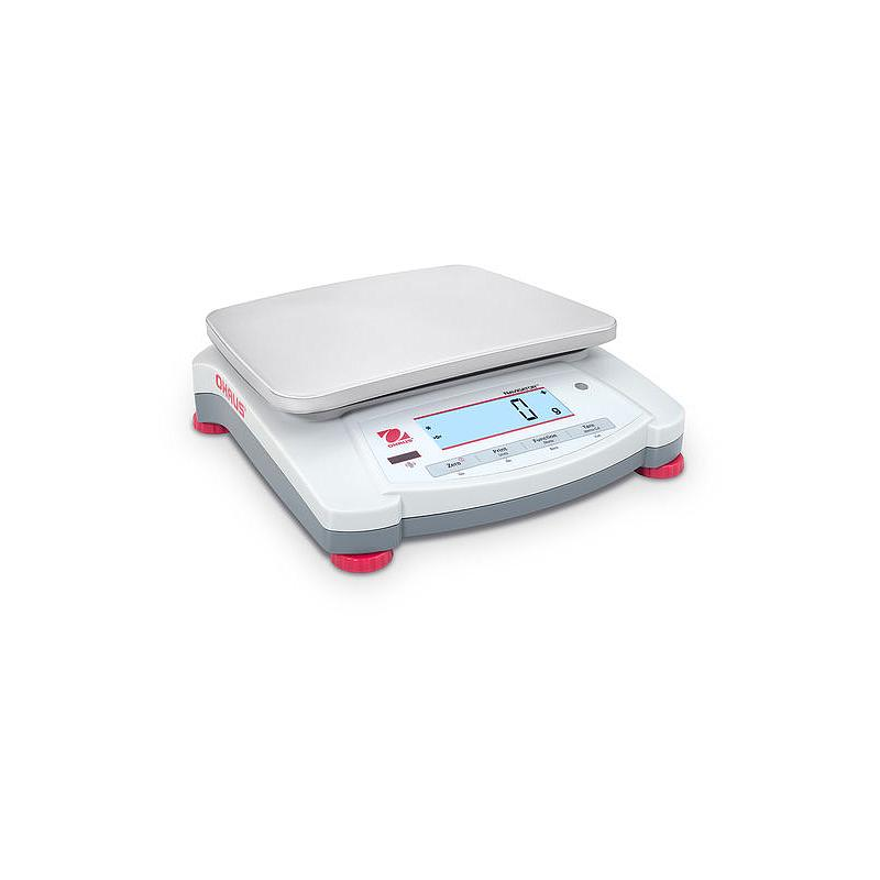 Balance portable Navigator NVT6400M