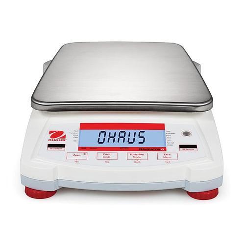 Balance portable Ohaus Navigator - NVL5101