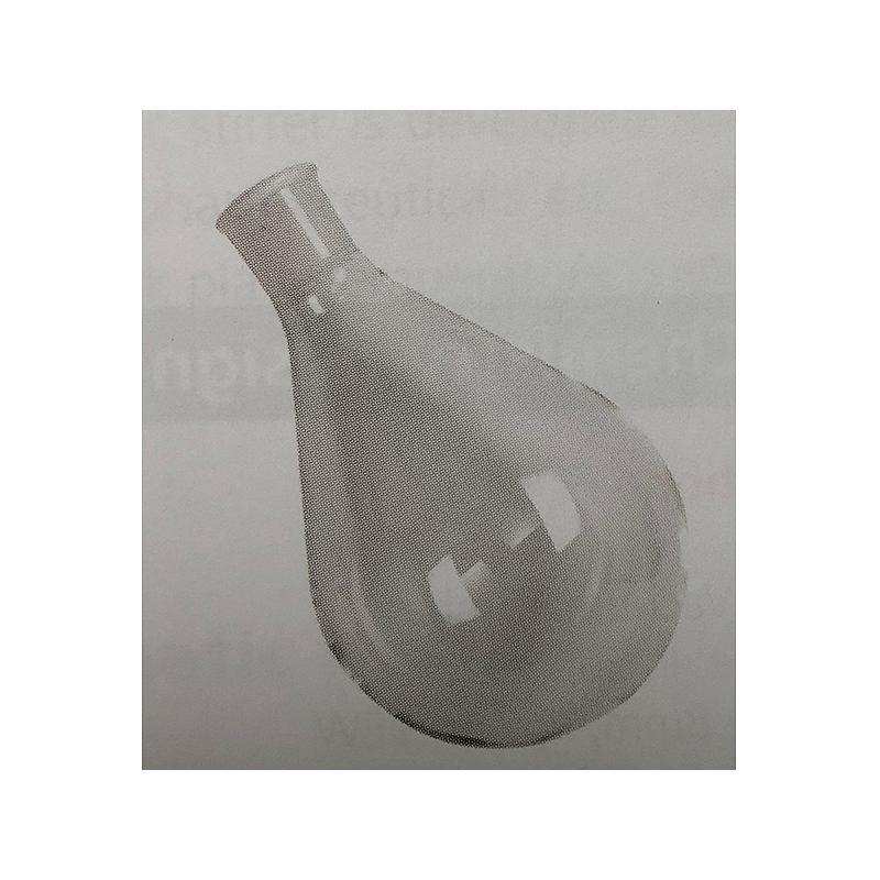 Ballon 100 ml pour évaporateur rotatif - DLAB