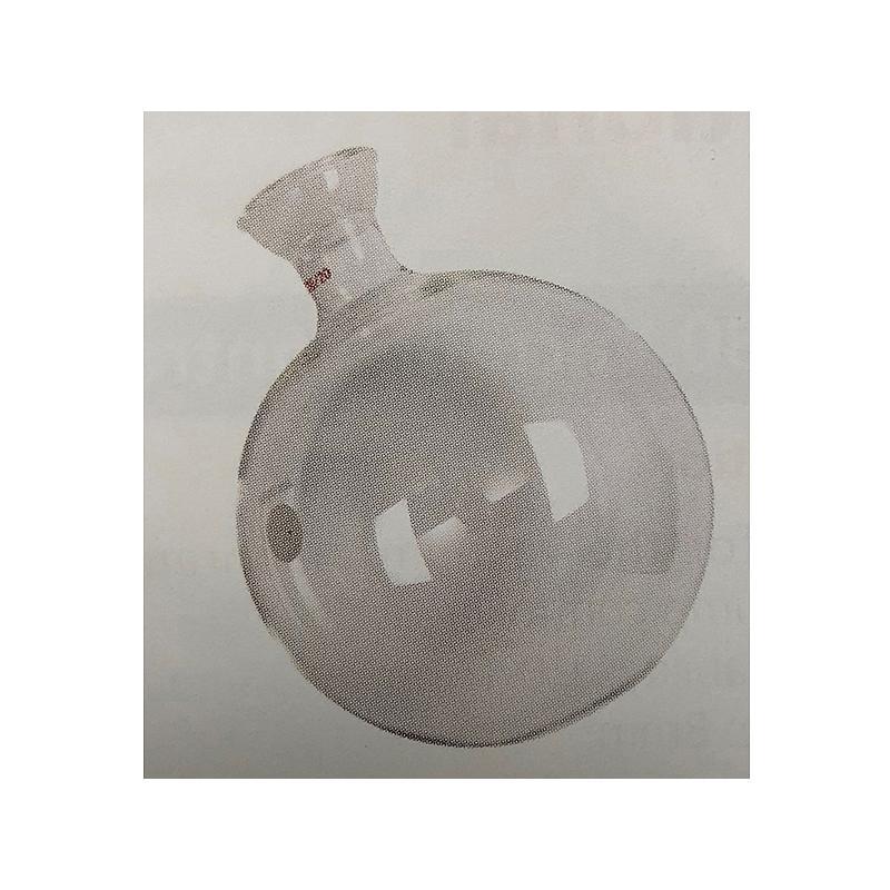 Ballon récepteur 500 ml pour évaporateur rotatif - DLAB