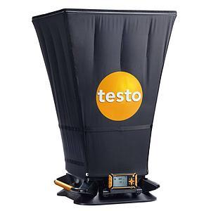 Balomètre de mesure du débit volumétrique - Testo 420