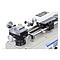 Banc d'essai motorisé horizontal THM 500N500N - SAUTER