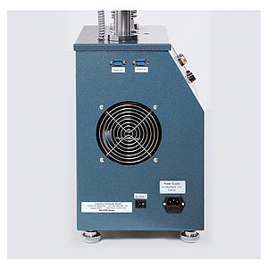 Banc d'essai motorisé vertical TVM 10KN120N - SAUTER