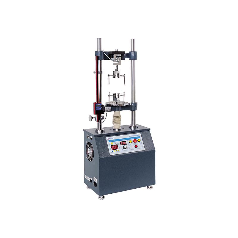 Banc d'essai motorisé vertical TVM 5000N230N - SAUTER