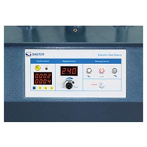 Banc d'essai motorisé vertical TVS 10KN100 - SAUTER
