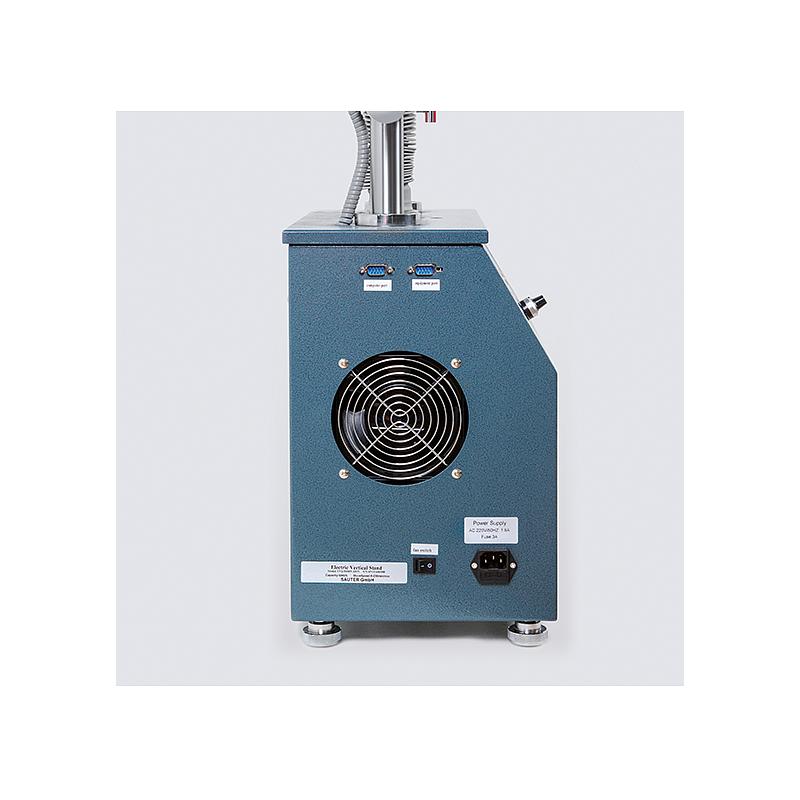Banc d'essai motorisé vertical TVS 30KN80 - SAUTER