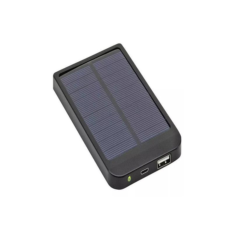 Batterie solaire - Optika