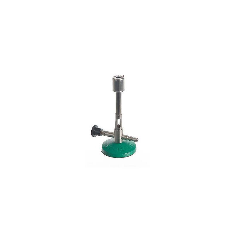 Bec bunsen avec robinet à pointeau DIN 30665 - propane