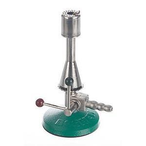 Bec bunsen avec robinet basculant - propane