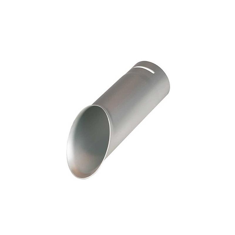 Bec d'aspiration Ø 75mm - TERFU - Fumex