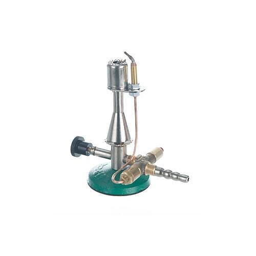 Bec de sécurité avec robinet basculant - gaz naturel