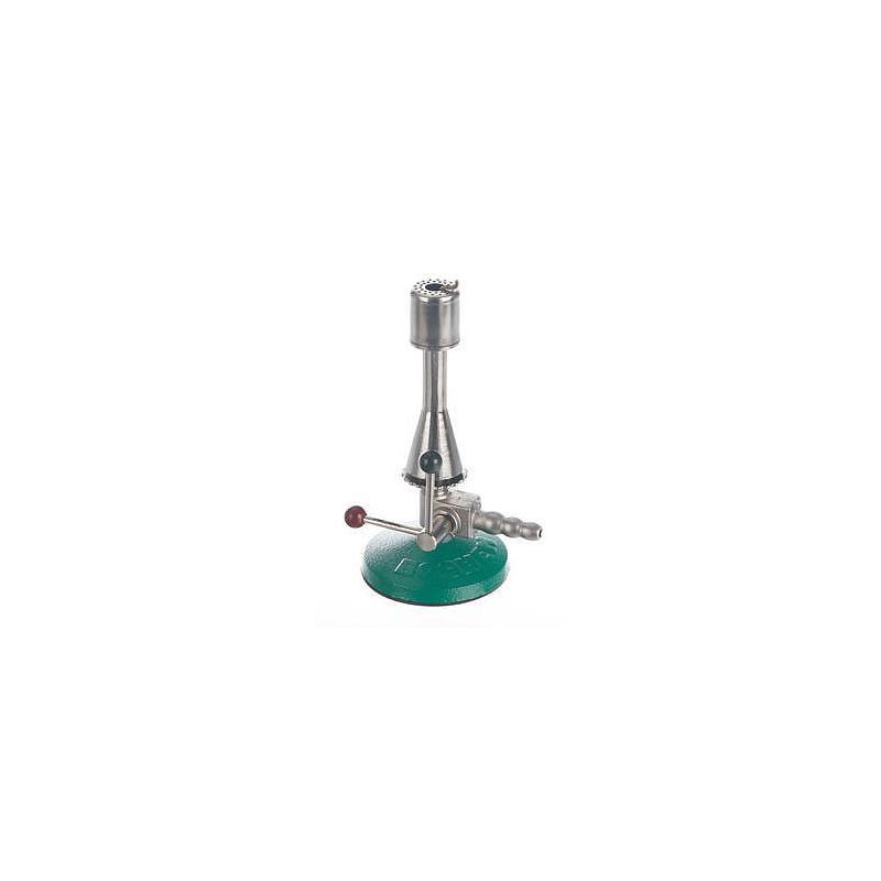 Bec teclu avec robinet basculant - gaz naturel