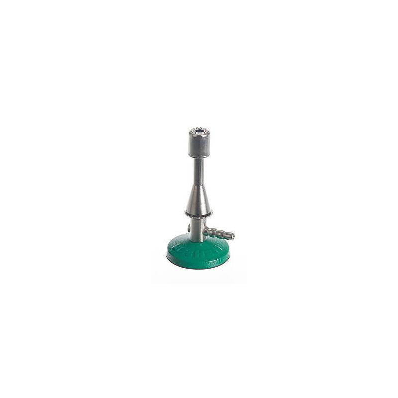 Bec teclu DIN 30665 - gaz naturel