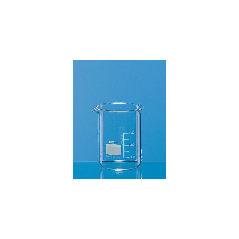 Bécher en verre boro - 800 ml - Brand