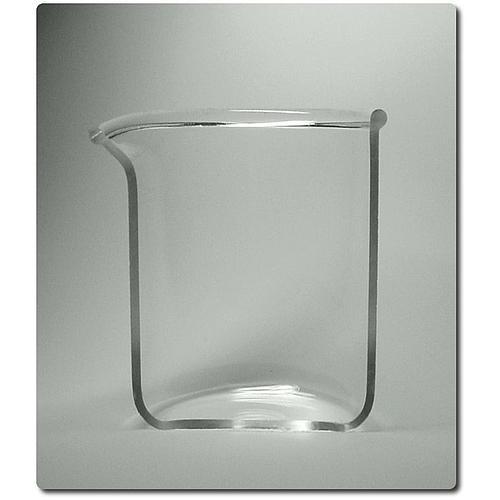 Bécher en verre - usage intensif - 150 ml