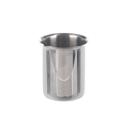 Bécher inox 100 ml