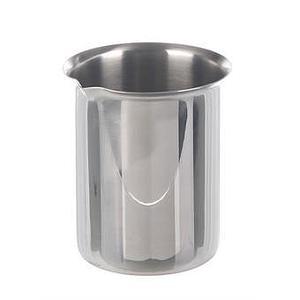 Bécher inox 1000 ml