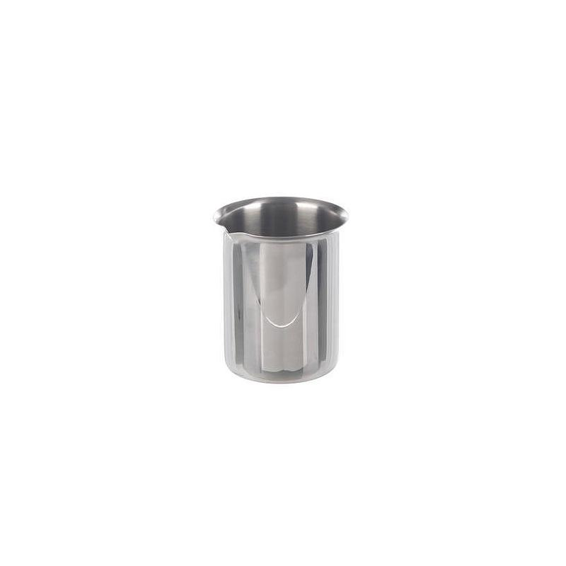 Bécher inox 2000 ml