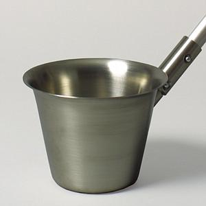 Bécher inox V2A, 1000 ml - Bürkle