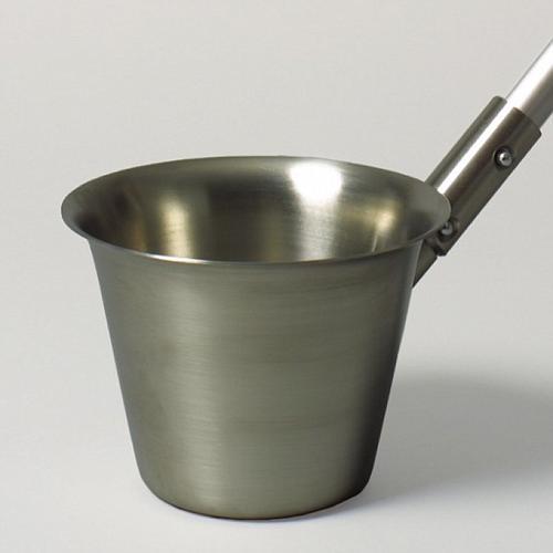Bécher inox V2A, 1000 ml - Bürkle