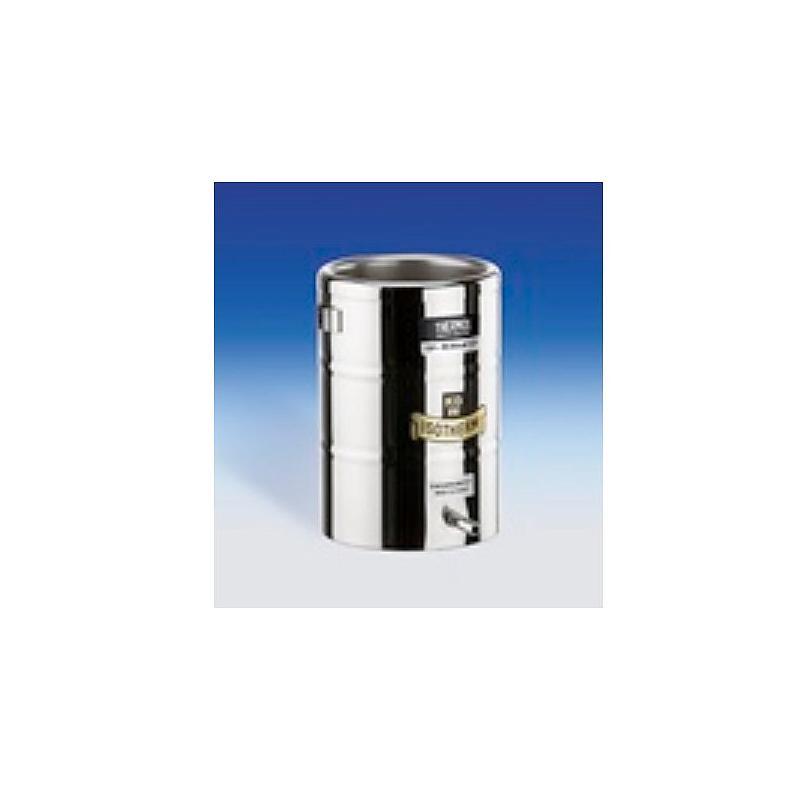 Bécher thermostatable en inox - 3000 ml - KGW
