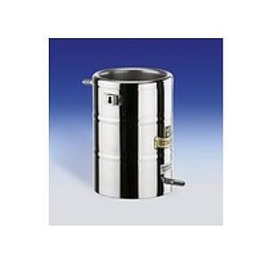 Bécher thermostatable en inox - 500 ml - KGW