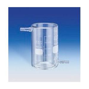 Bécher thermostatable en verre - Haute température - 250 ml - KGW