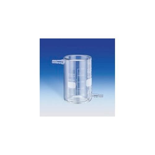 Bécher thermostatable en verre - Haute température - 600 ml - KGW