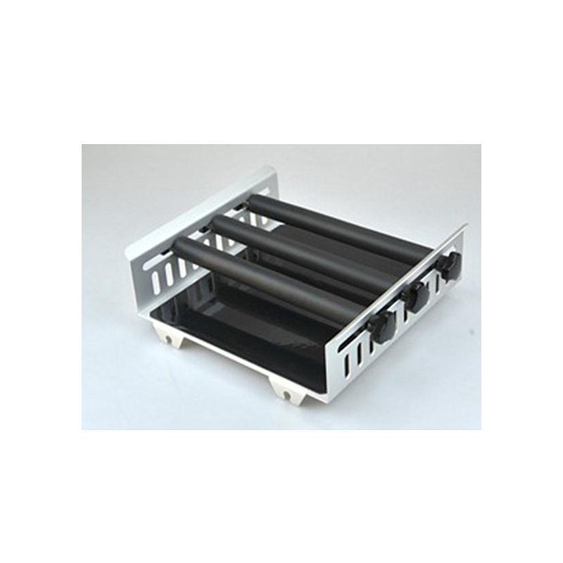 Berceau avec 3 barres de sécurité - SK180.1 - 24x24cm - DLAB