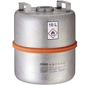 Bidon collecteur 10S - 10L - Connexion 2