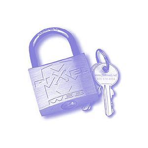 BIN-80120530 - Verrouillage du clavier du contrôleur pour MKFT