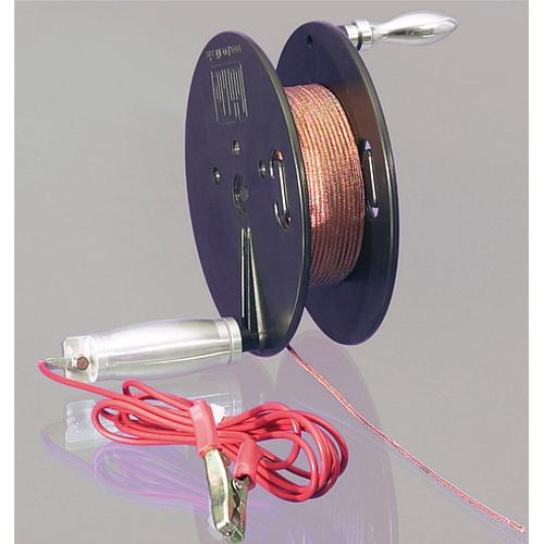 Bobine de câble manuelle EX - Bürkle
