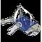 Boite à gants Captair Pyramid - Erlab