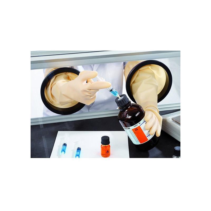 Boite à gants PMMA - Sicco