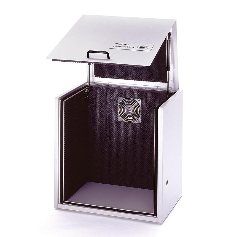 boitier anti bruit pour bain ultrasons elmasonic s. Black Bedroom Furniture Sets. Home Design Ideas