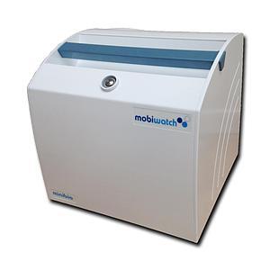 Borne de désinfection MINIBIO - Mobiwatch