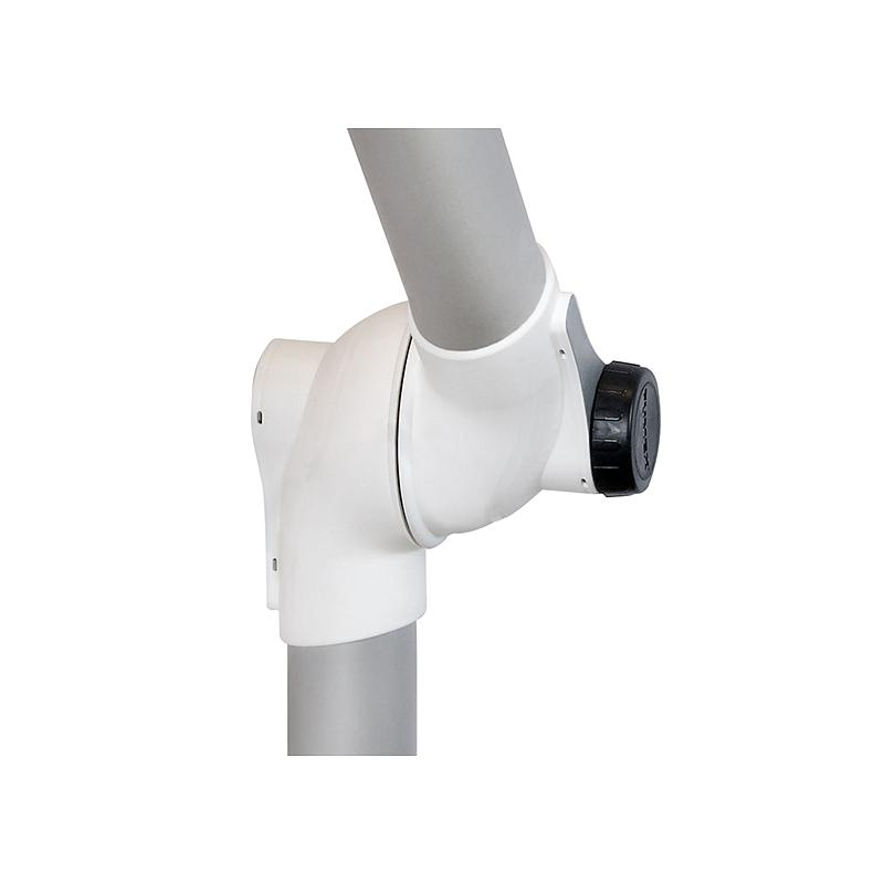 Bras d'extraction ME50 - 2 articulations - Fumex