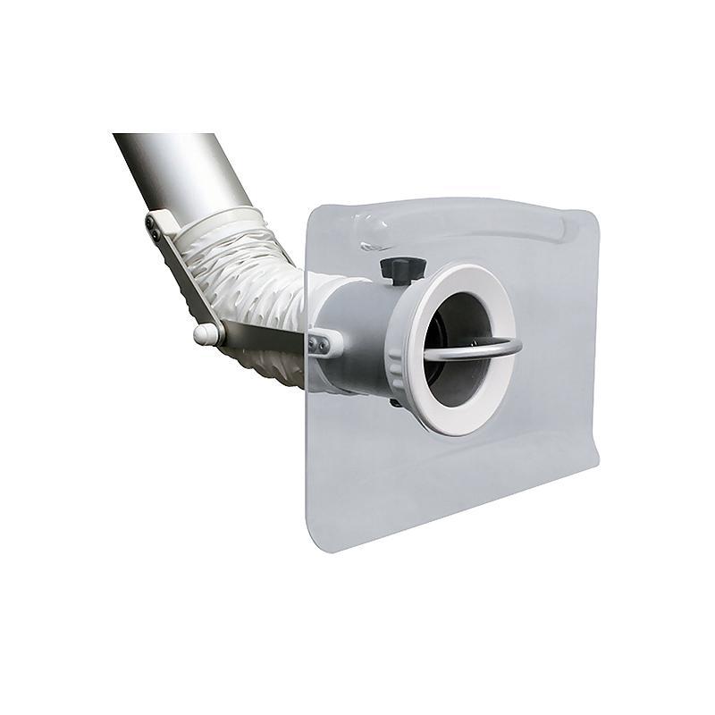 Bras d'extraction Minitex - 1500 mm - Fumex