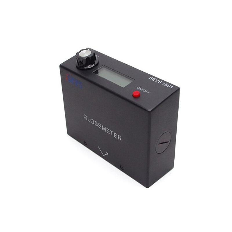 Brillancemètre portatif 60° - 0.0-199.9 GU