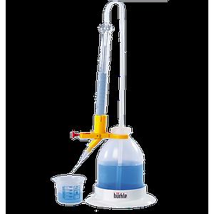 Burette de titrage automatique 15 ml - Bürkle
