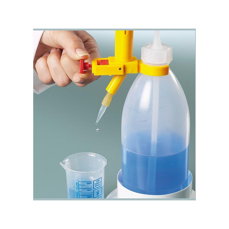 Burette de titrage automatique 15 ml - Bürkle