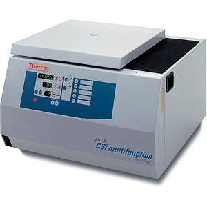 C3i - Centrifugeuse ventilée de paillasse Jouan