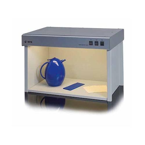 Cabine à lumière Byko-Spectra Basic CWF - Byk