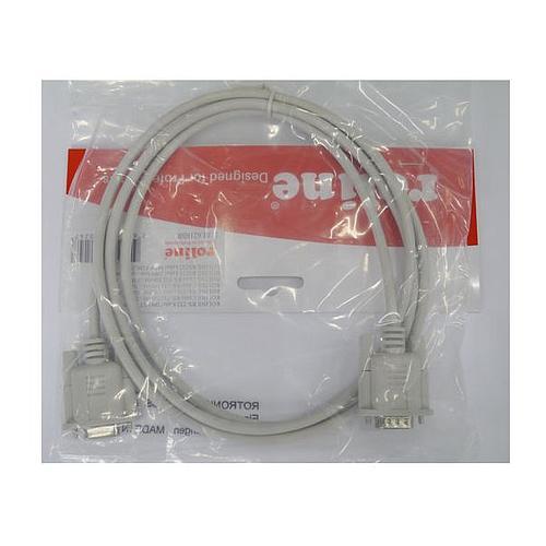 Câble 9 broches Balance - PC