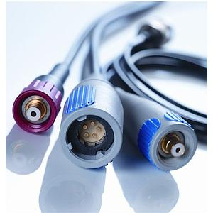 Câble de connexion pour électrode pH - MP-BNC/RCA-ISM